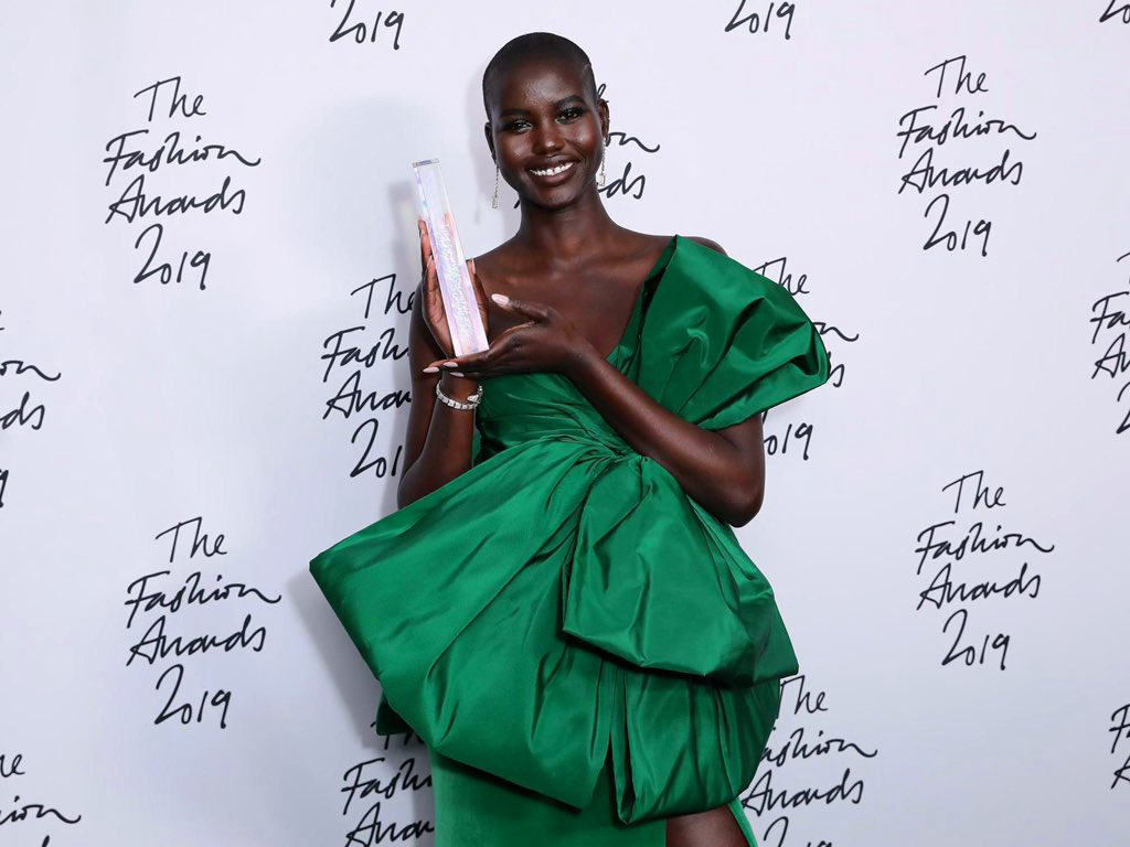 What It Takes To Be A Great Kenyan Model (Opinion Piece).